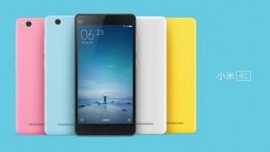Xiaomi Mi 4c - Photo 1