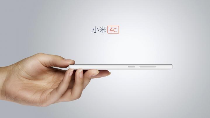 Xiaomi Mi 4c - Photo 2