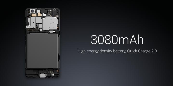 Xiaomi Mi 4c - Photo 9
