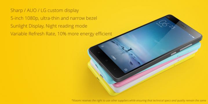 Xiaomi Mi 4c - Photo 4