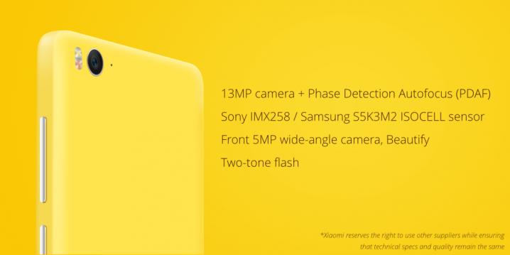 Xiaomi Mi 4c - Photo 5