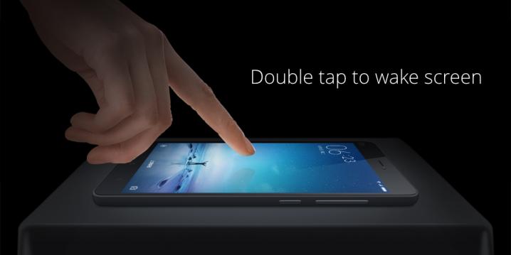 Xiaomi Mi 4c - Double Tap