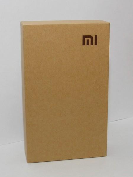 Xiaomi Redmi Note 2 - Box