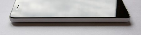 Xiaomi Redmi Note 2 - Left