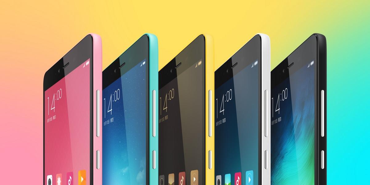 Xiaomi Redmi Note 2 - Review