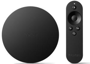 Nexus Player