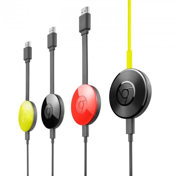 Google Chromecast 2015 2
