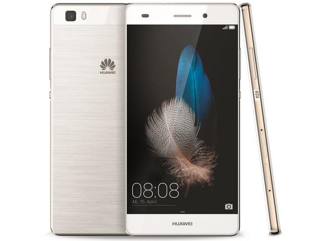 Huawei P8 Lite - Main