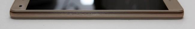 Huawei P8 Lite - Left side