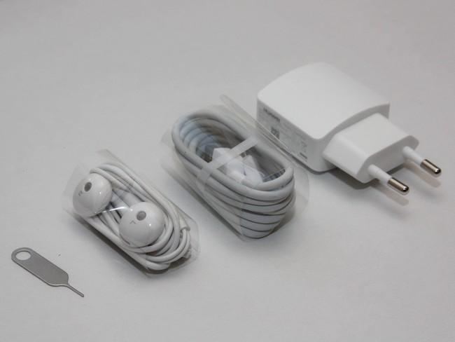Huawei P8 Lite - Accessories