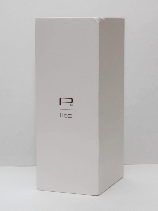 Huawei P8 Lite - Box