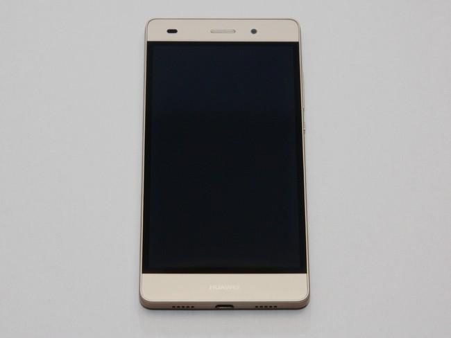 Huawei P8 Lite - Front