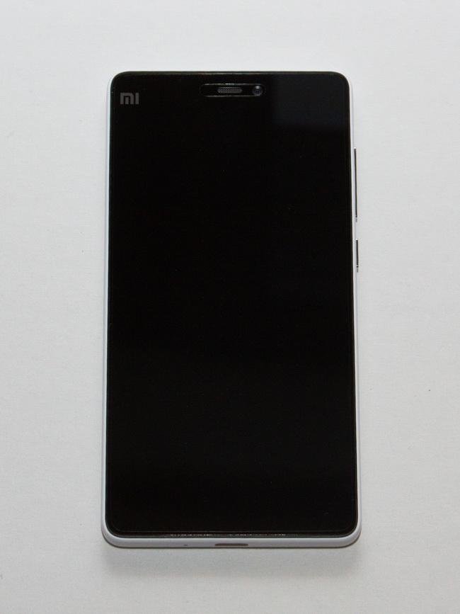 Xiaomi Mi4c - Fase