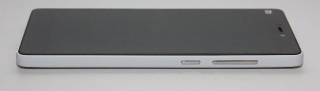 Xiaomi Mi4c - Right side