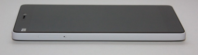 Xiaomi Mi4c - Left side