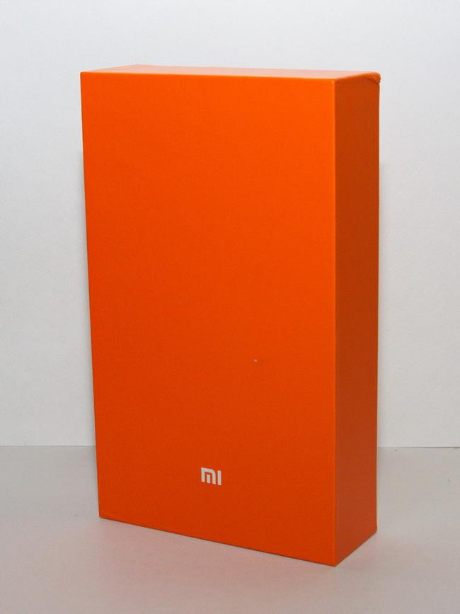 Xiaomi Mi4c - Box