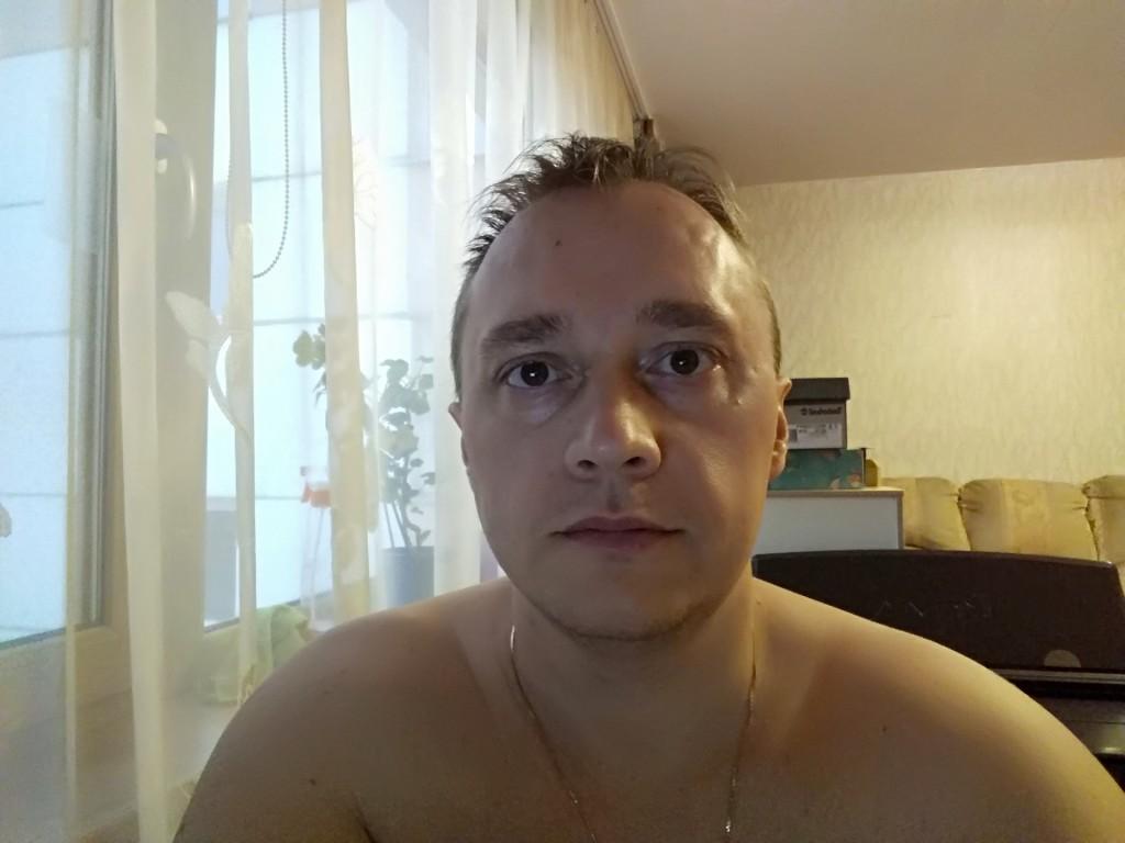 Xiaomi Mi4c - Selfie