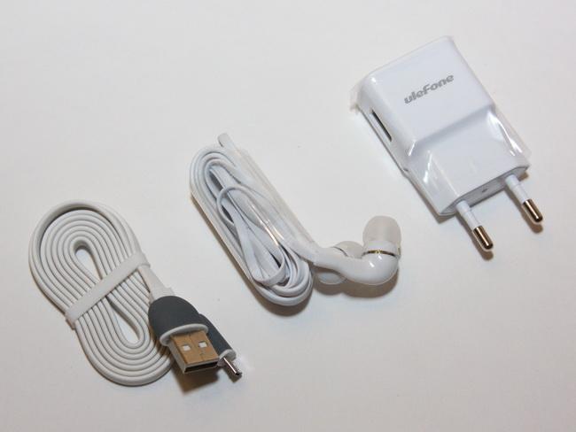 Ulefone Paris - Accessories