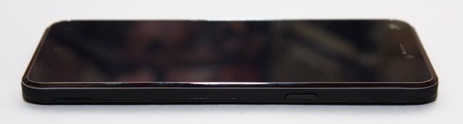ViewSonic V500 - Right side
