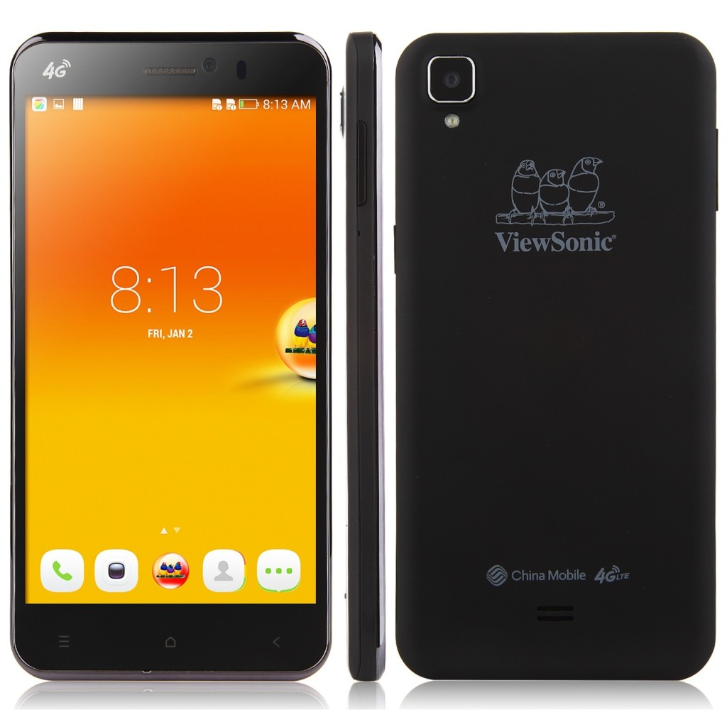 ViewSonic V500 - Main 2