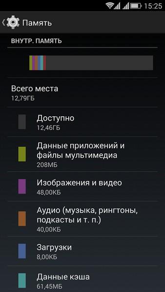 ViewSonic V500 - Memory