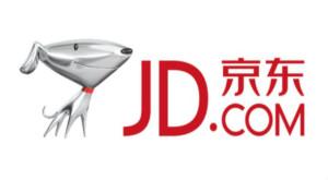 jd.com - Logo