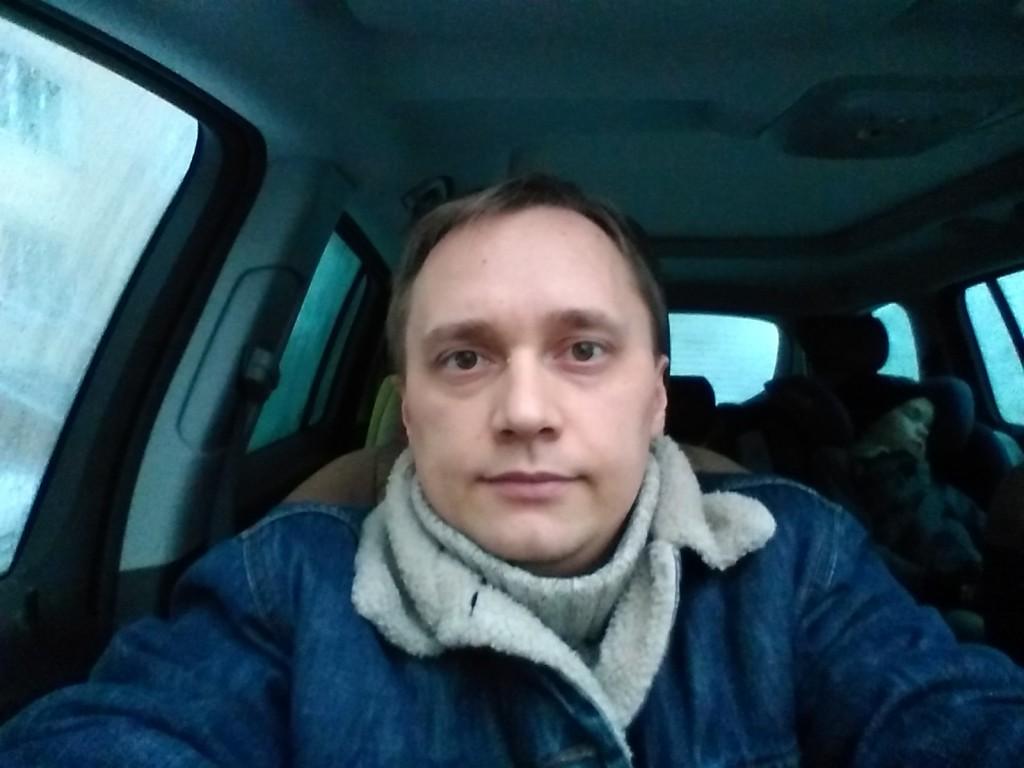 Xiaomi Redmi 2 - Selfie