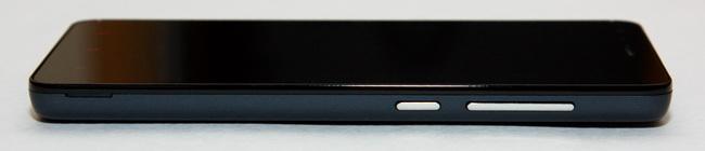 Xiaomi Redmi 2 - Right side