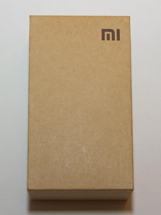 Xiaomi Redmi 2 - Box