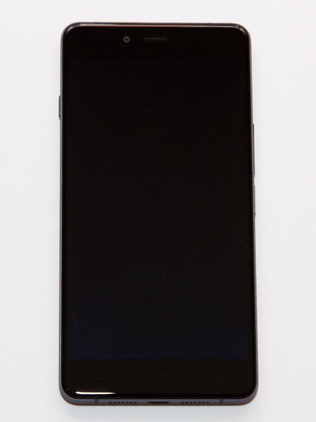 OnePlus X - Fase