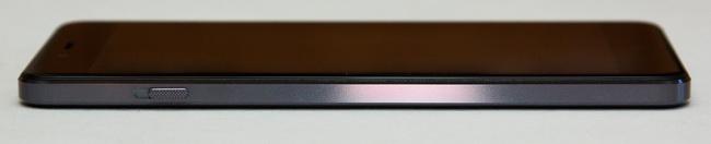 OnePlus X - Left