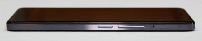 OnePlus X - Right