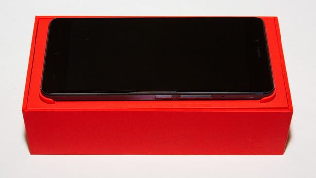 OnePlus X - Plinth