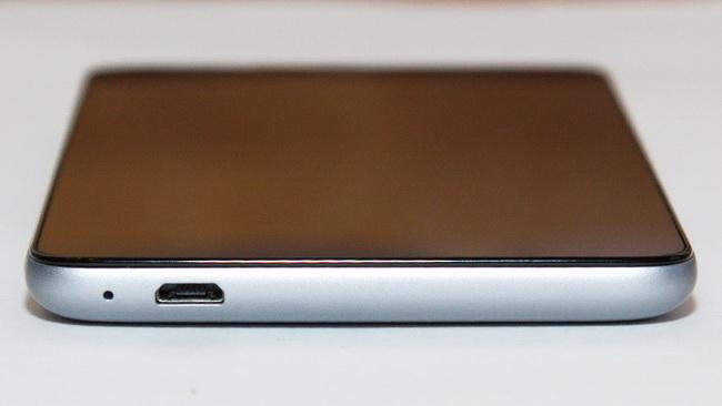 Xiaomi Redmi Note 3 - Down
