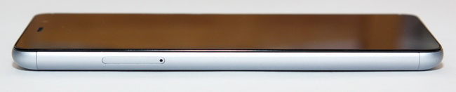Xiaomi Redmi Note 3 - Left
