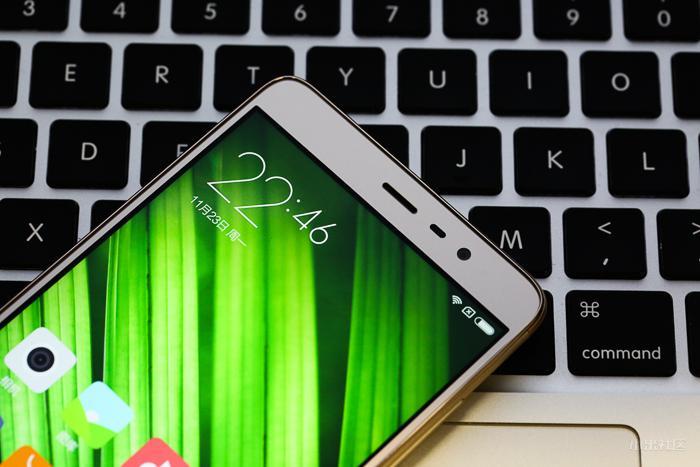 Xiaomi Redmi Note 3 Pro - 4