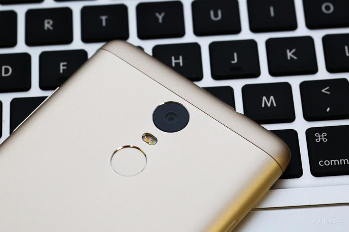 Xiaomi Redmi Note 3 Pro - 3