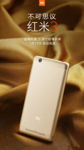 Xiaomi Redmi 3 - 2