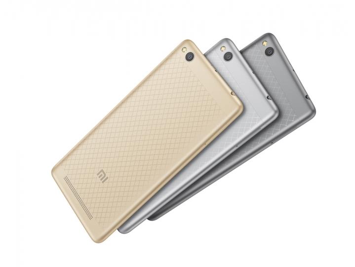 Xiaomi Redmi 3 -3