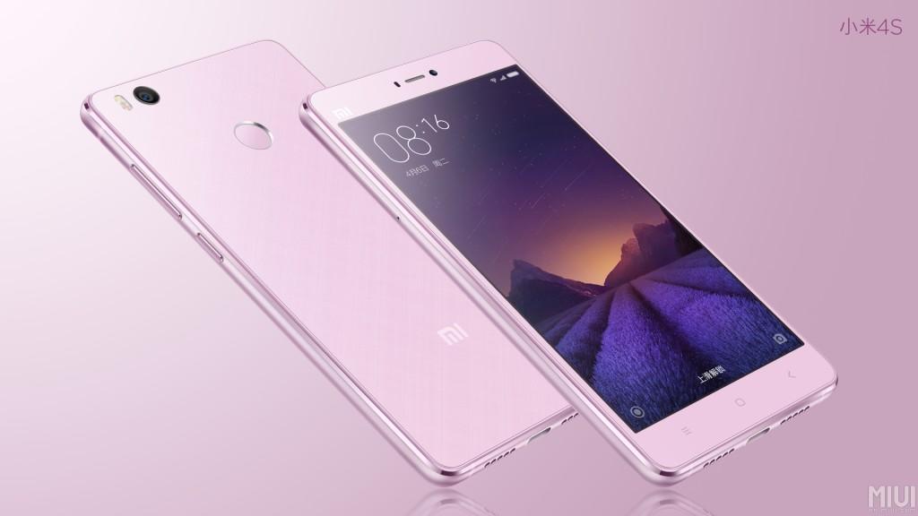 Xiaomi Mi4S - Promo photo 6