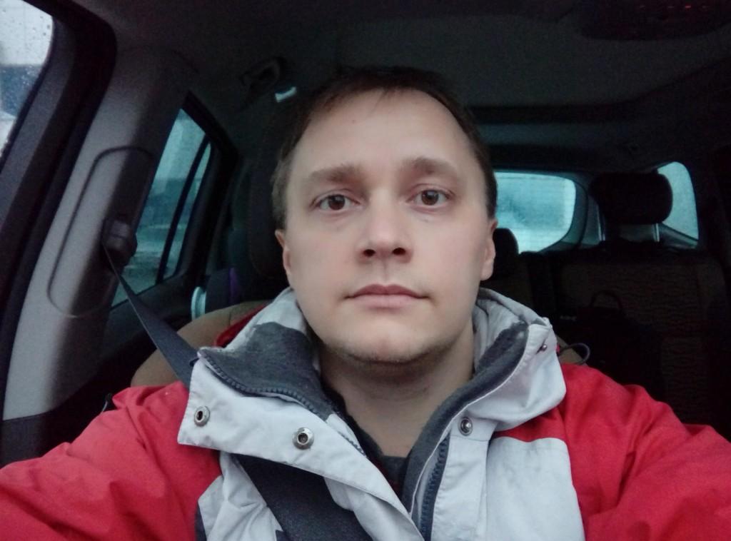 Xiaomi Redmi Note 3 - Selfie