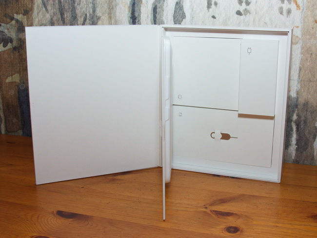 Lenovo ZUK Z1 - In box 2