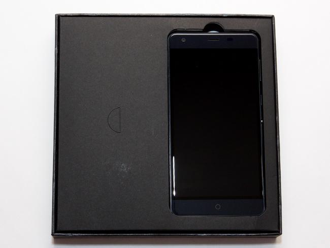 Ulefone Power - In box 1