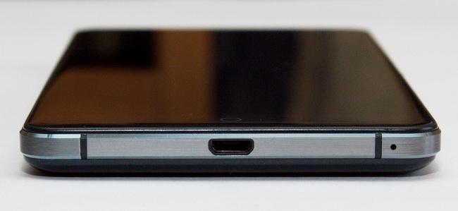 Ulefone Power - Down side