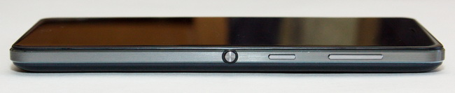 Ulefone Power - Right side