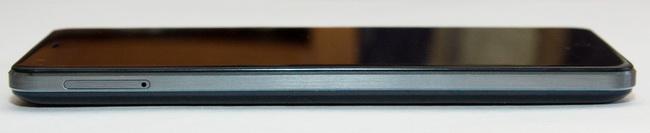 Ulefone Power - Left side