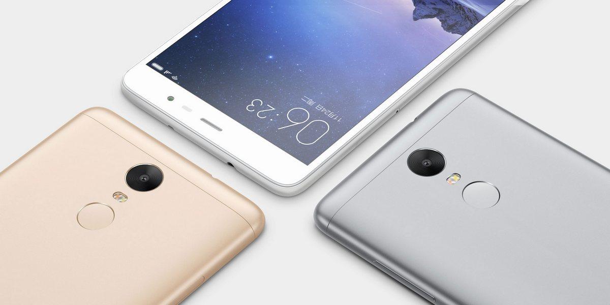 Xiaomi Redmi Note 3 - Review
