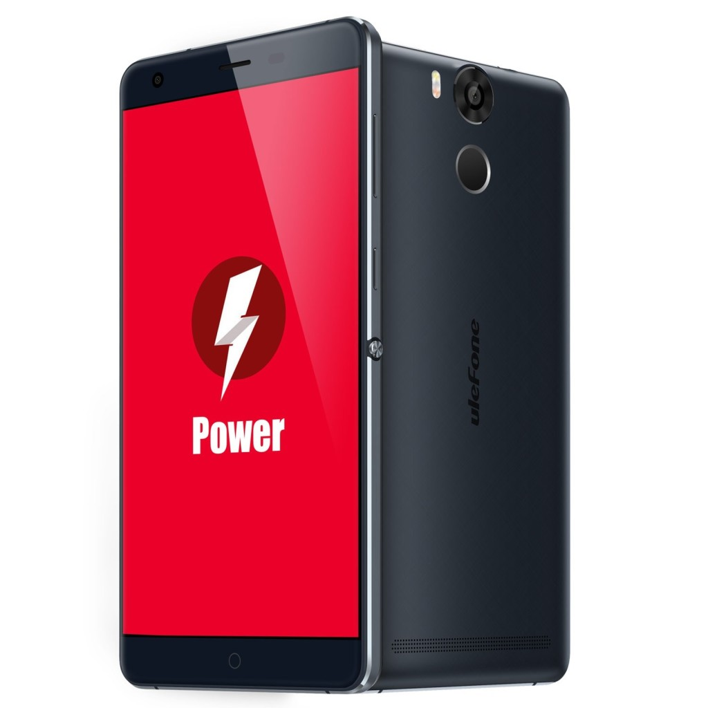 Ulefone Power - Main