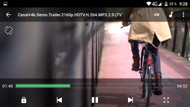 Umi Rome - 4K video