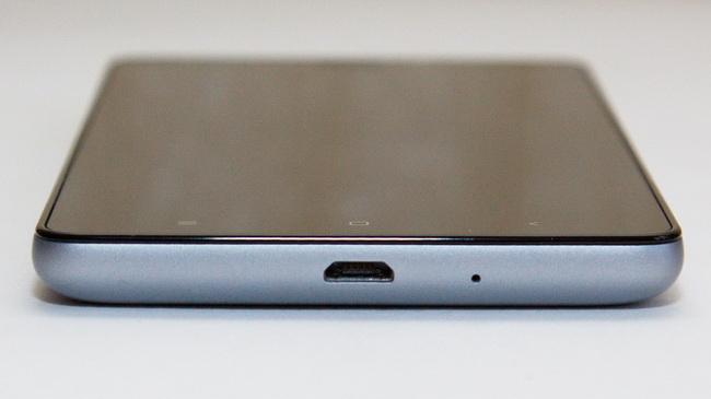 Xiaomi Redmi 3 - Down side